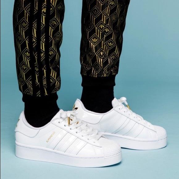 adidas court bold junior